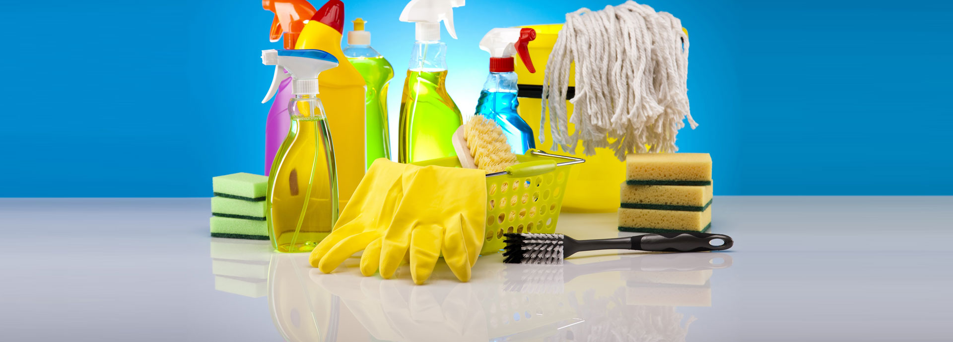 Abou Tus Just Cleaning Services